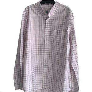 Old Navy Regular Fit Button Front Shirt